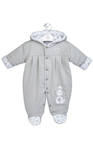 Little Elephant Pramsuit
